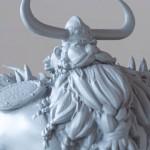 3D Printing Stoick1