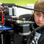3DPrinter-STEM-Class