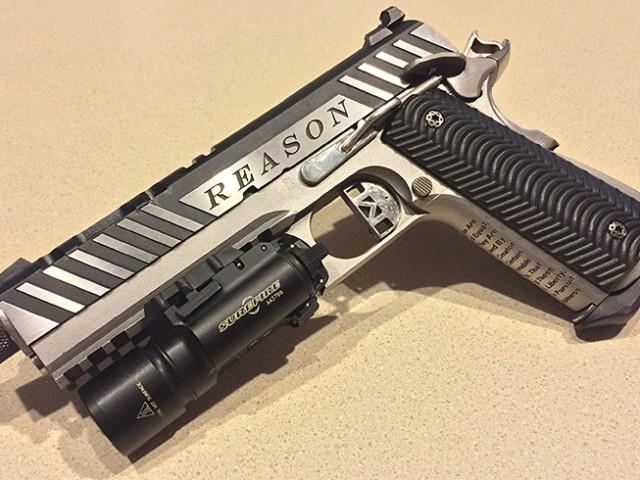更に磨きの掛かった3Dプリント金属銃
