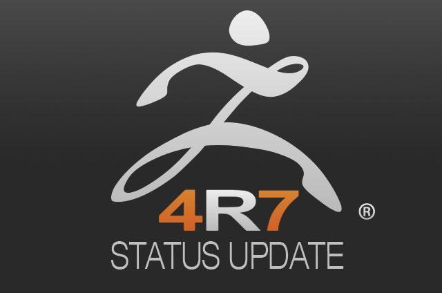 ZBrush 4 R7 リリースを2015年1月に延期