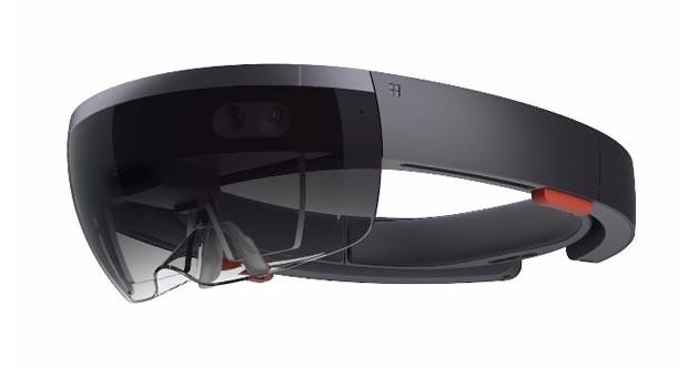 Microsoft HoloLensがもたらす新しい3Dの世界