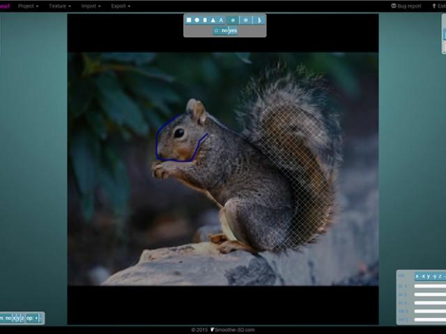 画像から3DモデリングするSmoothie 3D!使い方も紹介!