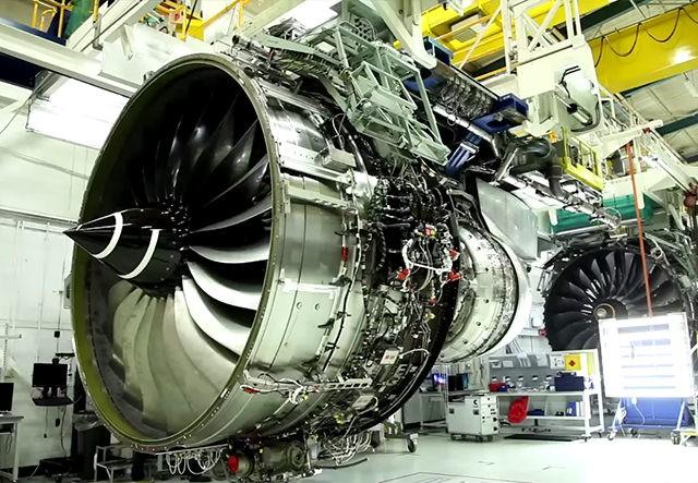 3Dプリントパーツ使用のロールス新型エンジン飛行試験開始