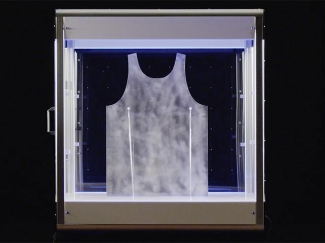 世界初の衣類用3DプリンタElectroloomがローンチ