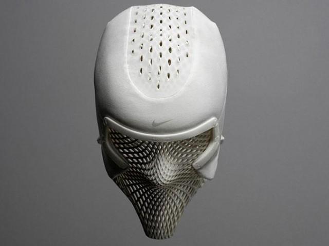 NIKEがオリンピックチャンピオンのために開発した3Dプリント器具