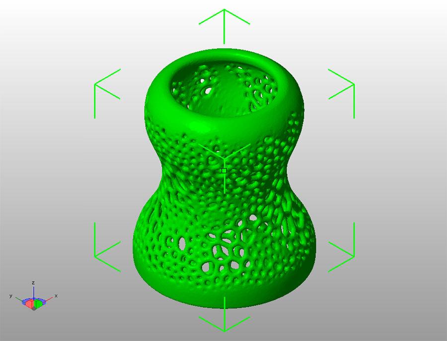 Voronoi-meshmixer-10