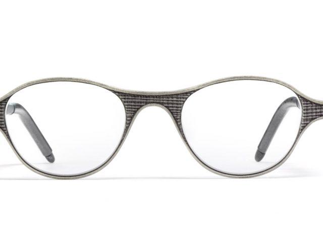 3D技術を組み合わせたカスタムオーダー眼鏡