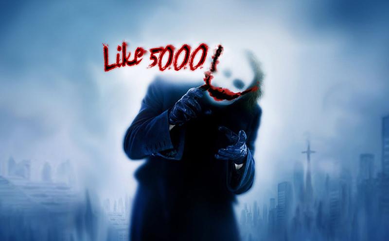 like5000