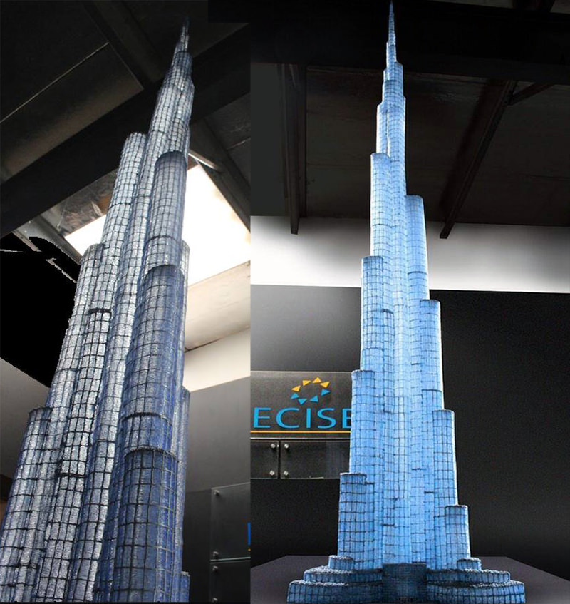 Burj-Khalifa-3Doodler-4