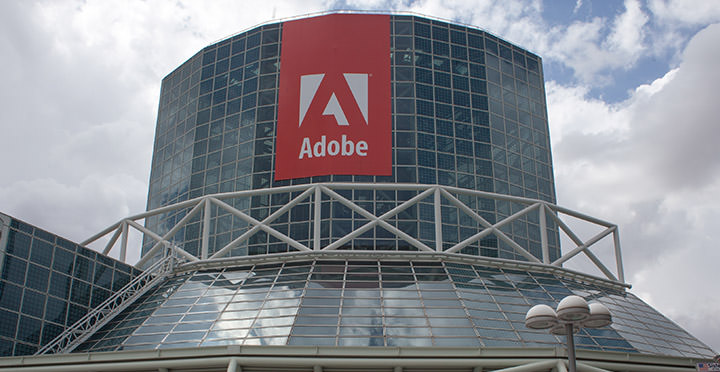 adobe-Convention-Center