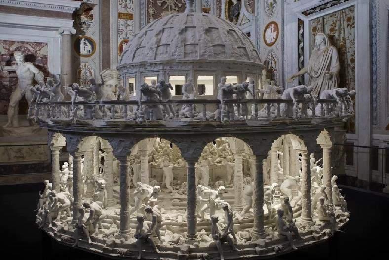 3D printed zoetrope-3