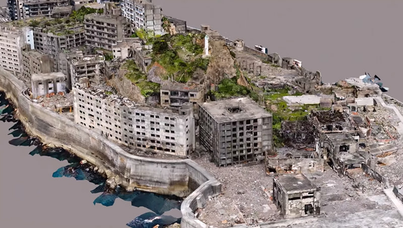 gunkanjima-3d-data-1