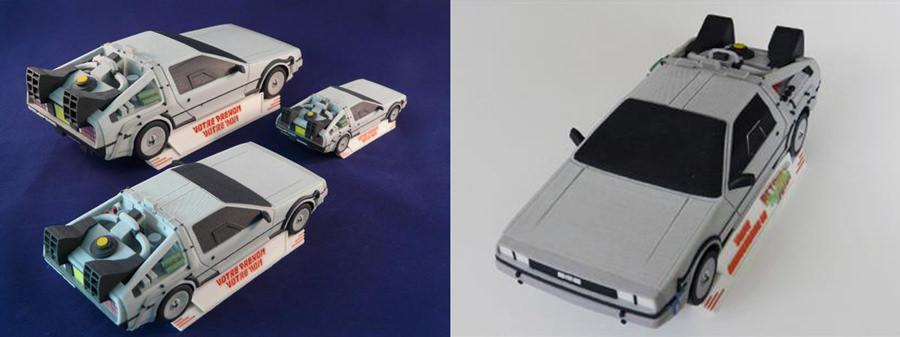 3D-printed-DeLoreans-1