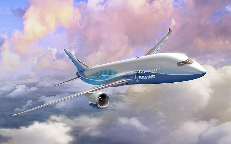 microlattice-Boeing