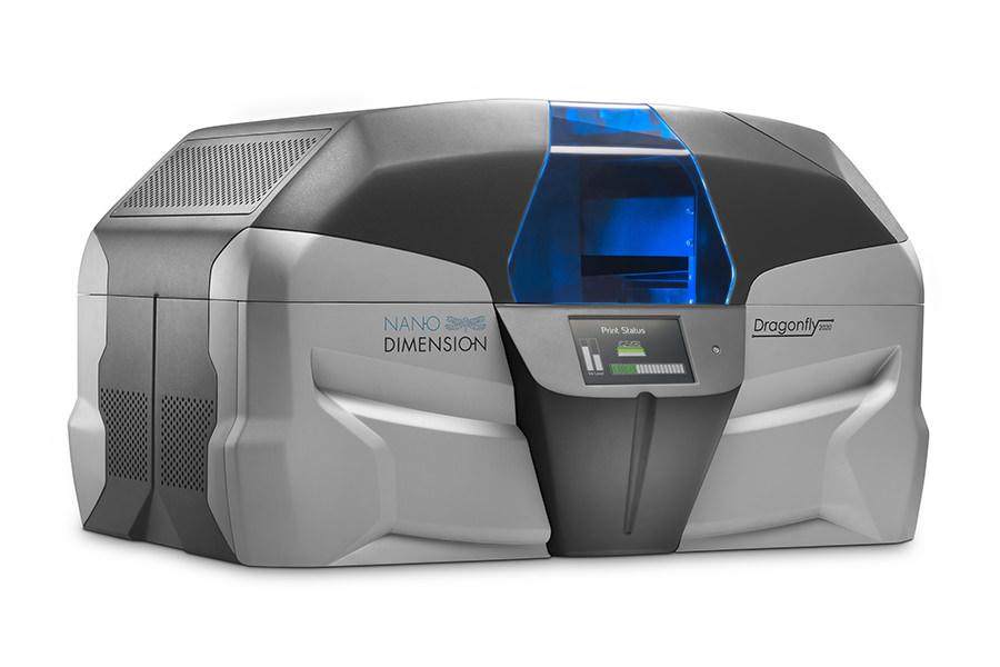 DragonFly-2020-3D-Printer-1