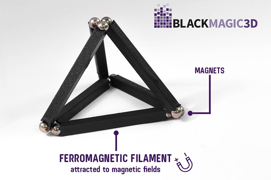 Ferro-Magnetic-PLA-1