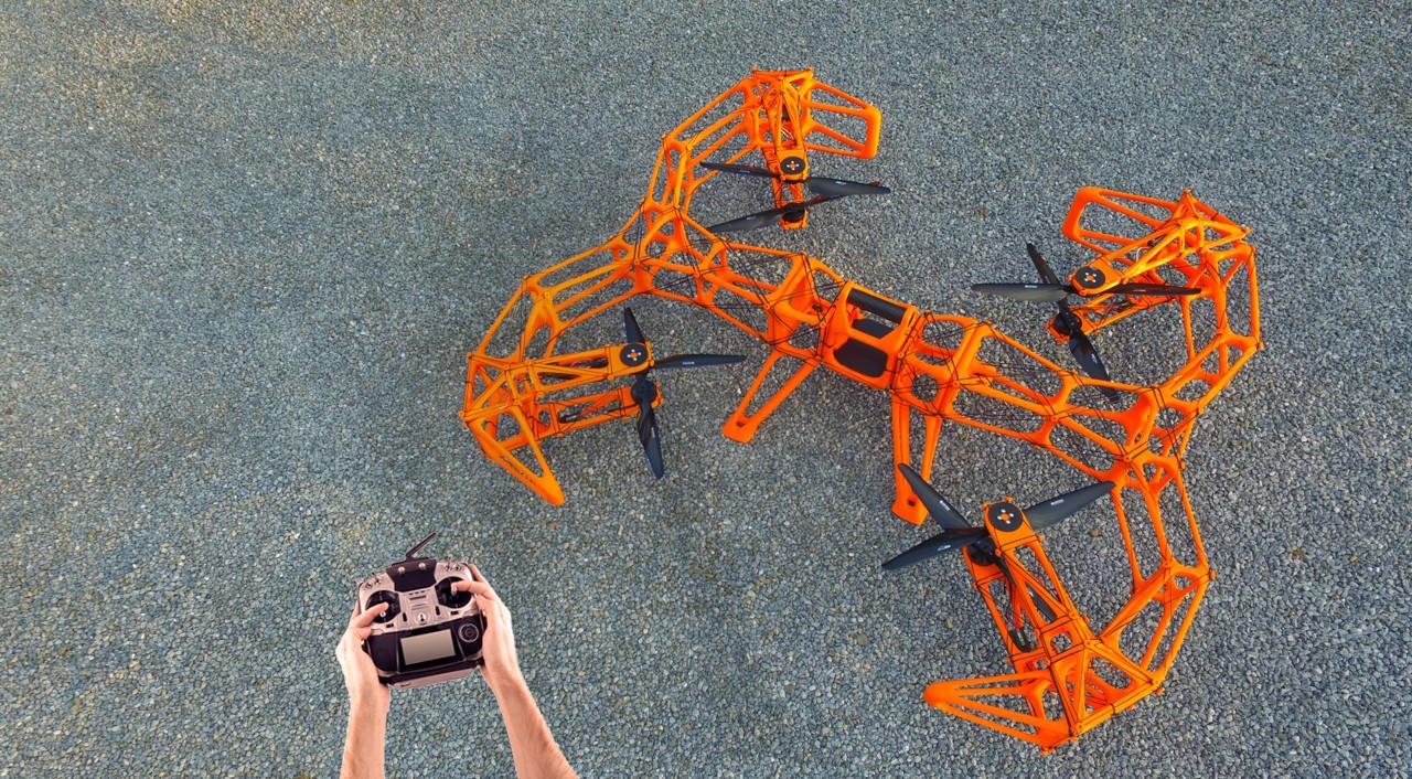 BigRep-ONE-3d-printed-drone
