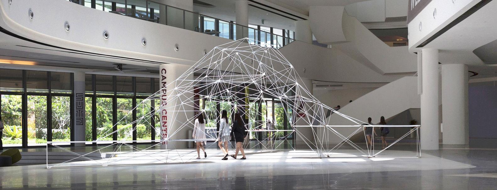 SUTD-3D-Printed-Mesh-Pavilion-4