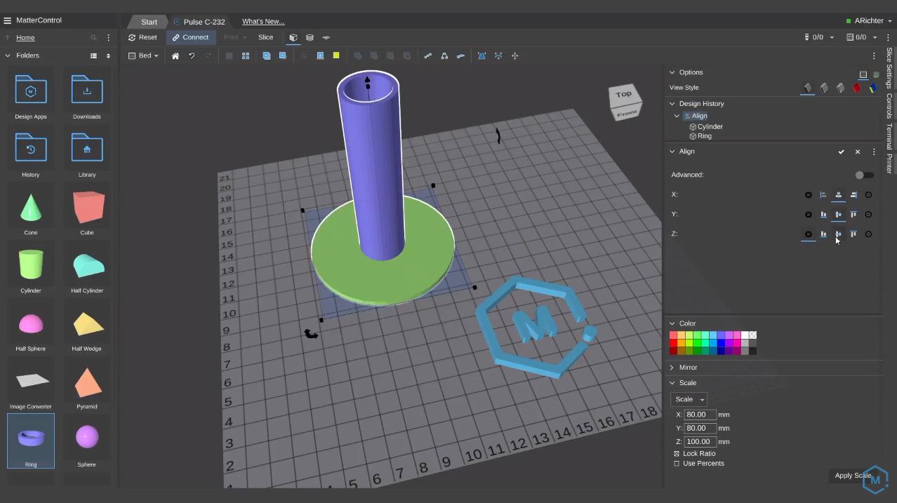 3dモデリング初心者のための無料3dソフト10選 3dp Id Arts